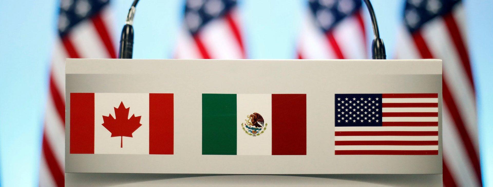 The Future Update of NAFTA