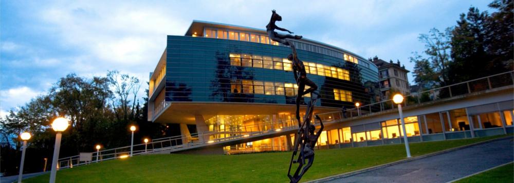 2017 Swiss universities Alumni Event