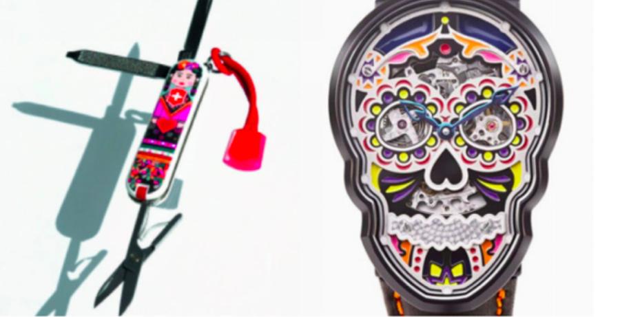La Internacionalización de Productos Inspirados en el Día de Muertos