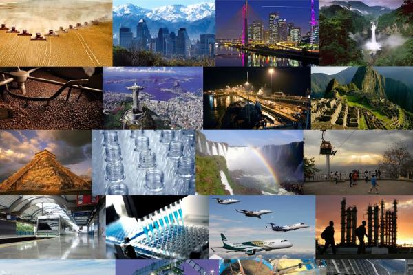 Latin America Economic Relations Report 2016
