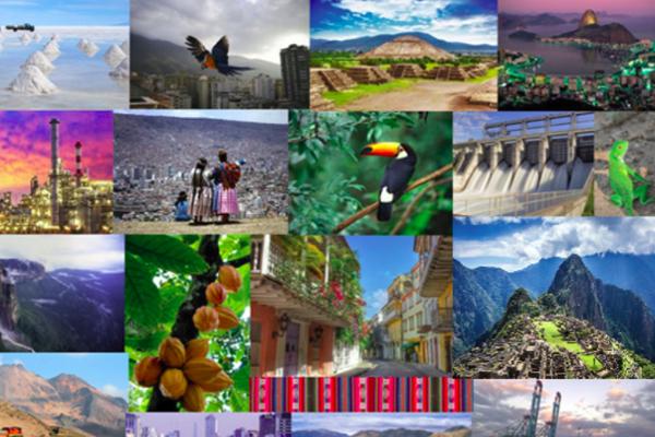 Latin America Economic Relations Report 2018