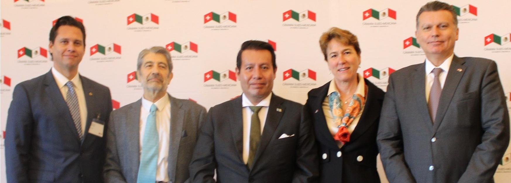 Panel: Perspectivas Económicas para México en 2019
