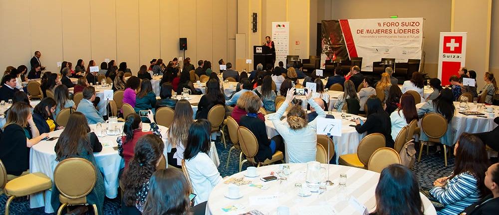 2° Swiss Forum of Women Leaders