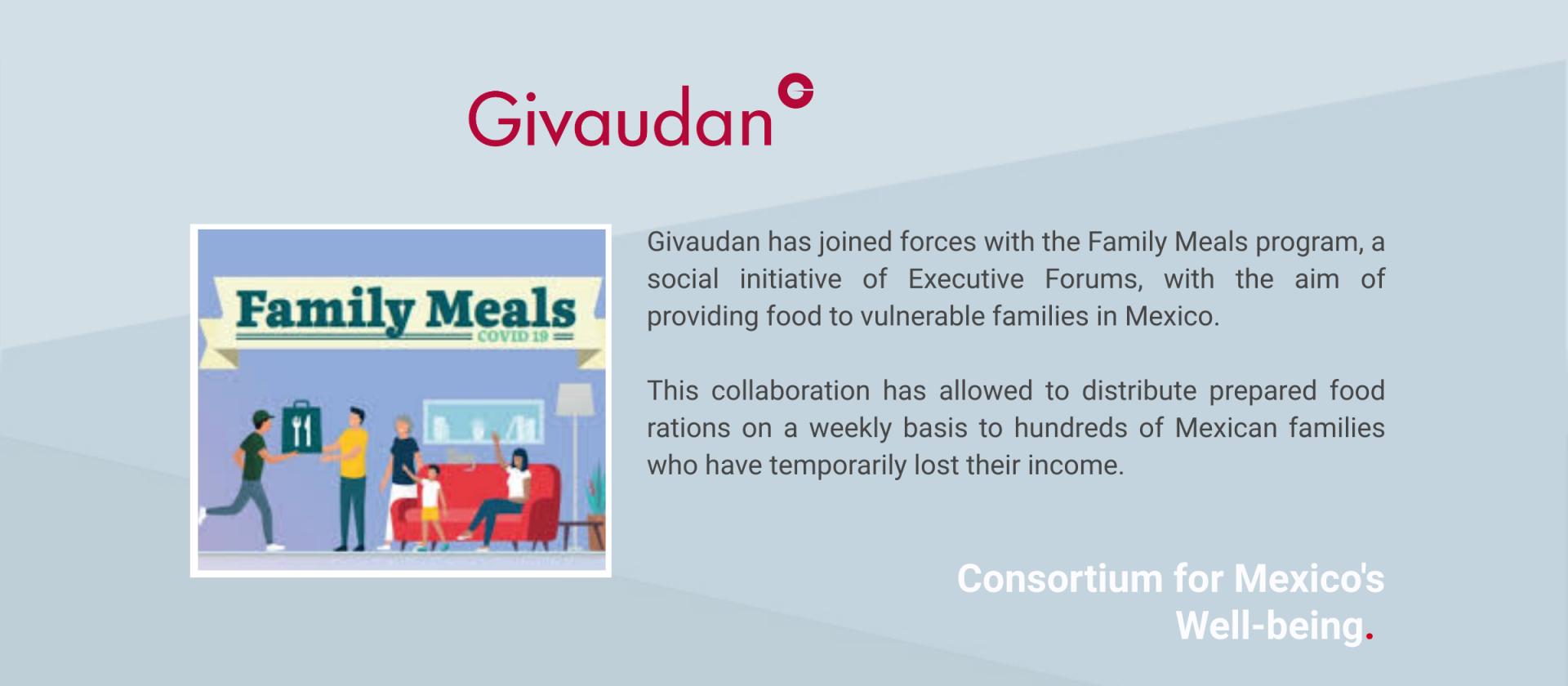 Press Release Givaudan