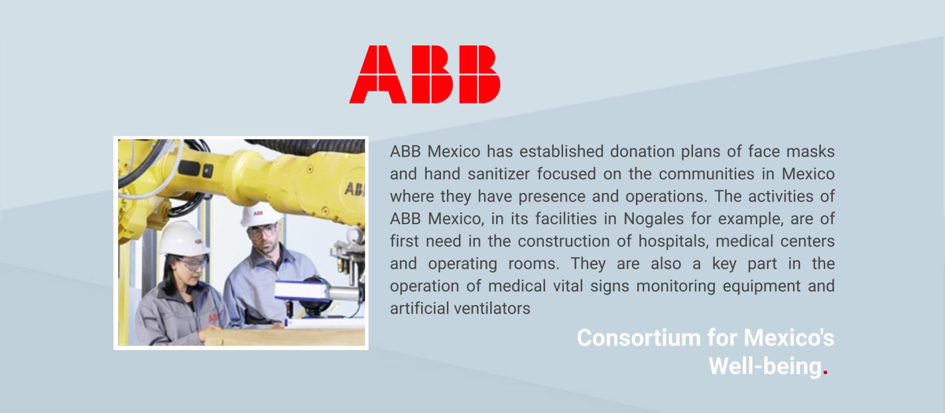 Press Release ABB