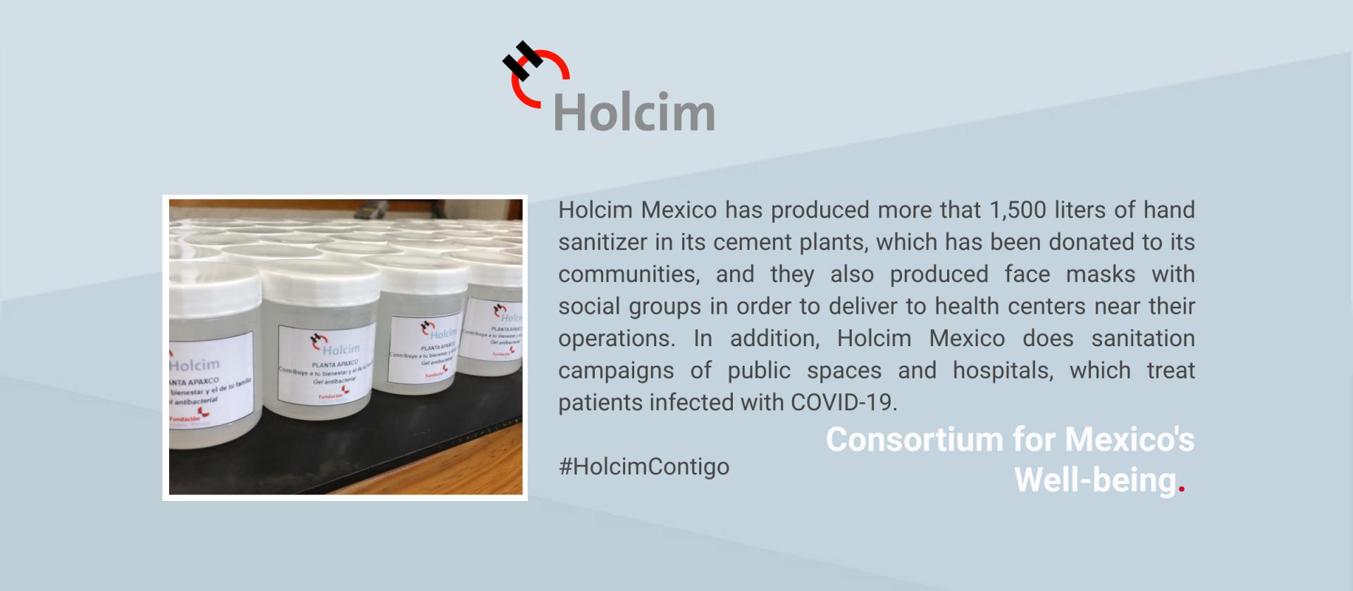 Press Release Holcim