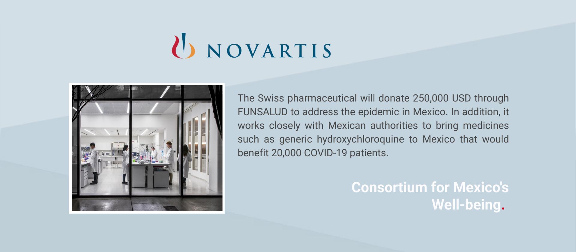 Press Release Novartis