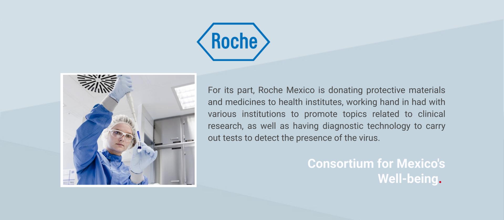 Press Release Roche