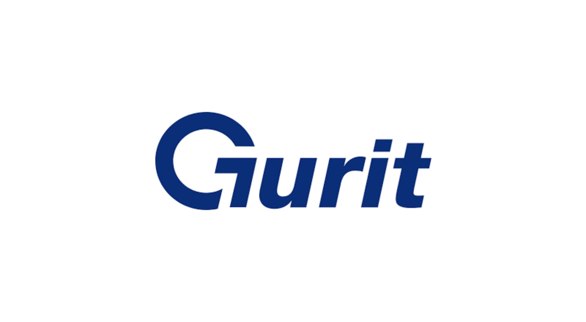 Logo Gurit